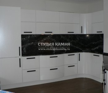 Столешница для кухни из кварца Cambria Ellesmere